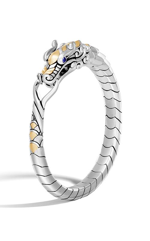 John Hardy Legends Naga Bracelet BZS650106BSPXM product image