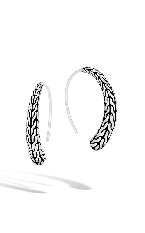 John Hardy Classic Chain Earrings EB999689 product image