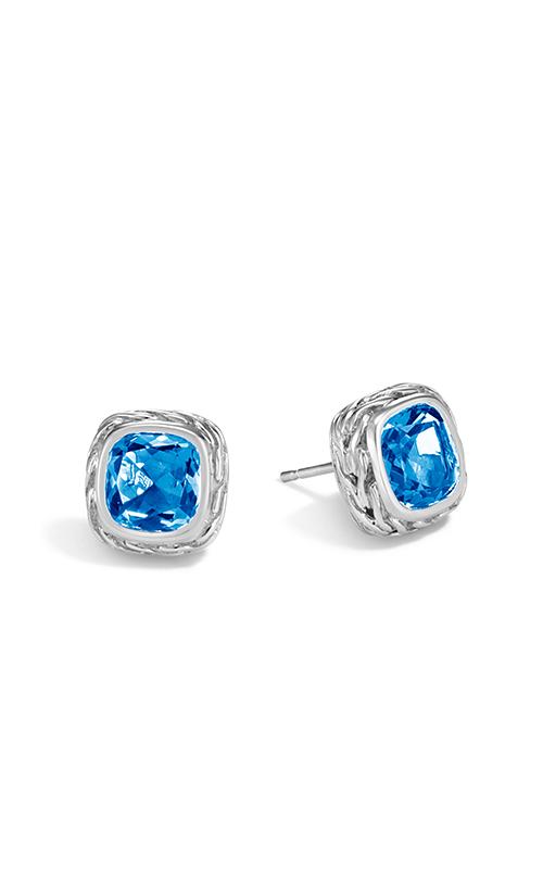 John Hardy Classic Chain Earrings EBS9923511LT product image