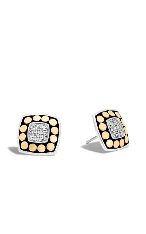 John Hardy Dot Earrings EZP39652DI product image
