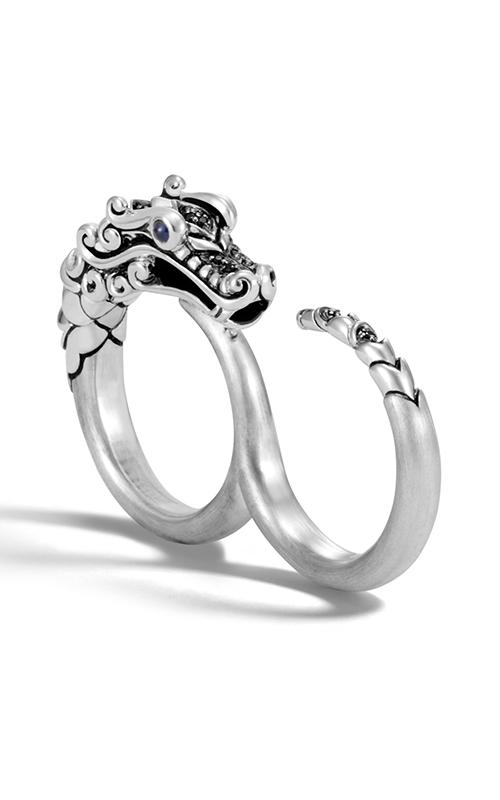 John Hardy Legends Naga Fashion Ring RBS6501194BHBNX7-8 product image