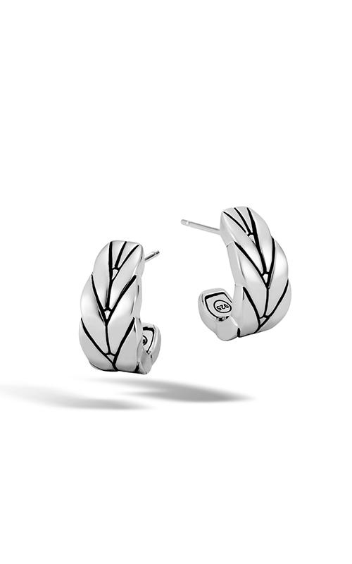 John Hardy Modern Chain Earrings EB94001 product image