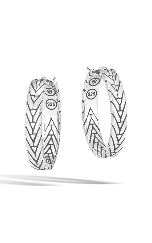 John Hardy Modern Chain Earrings EB9437 product image