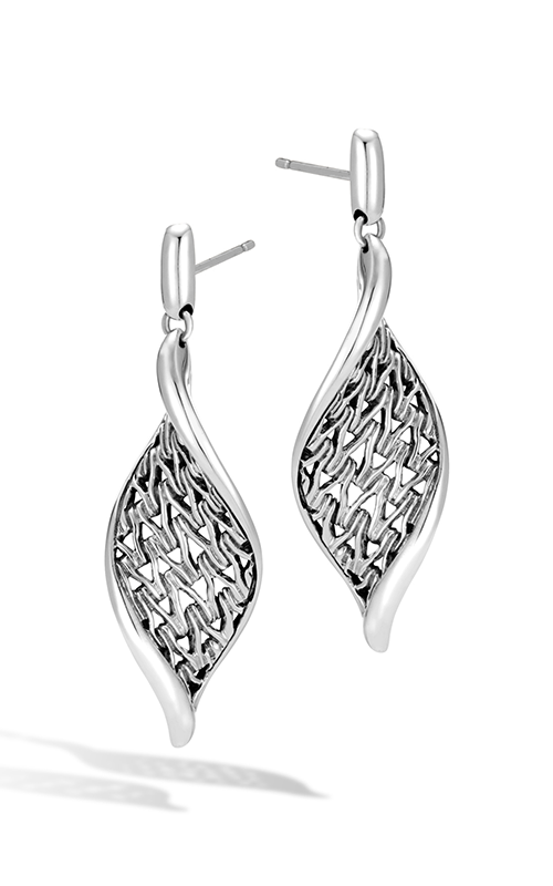 John Hardy Classic Chain Earrings EB999742 product image