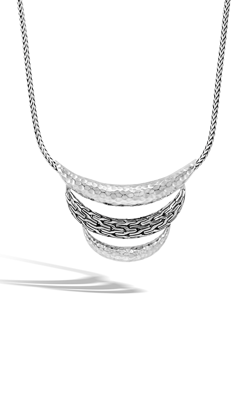 John Hardy Classic Chain Necklace NB999739X16-18 product image
