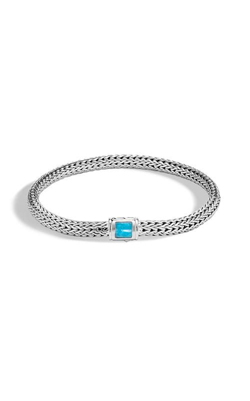 John Hardy Classic Chain Bracelet BBS961841TQXM product image