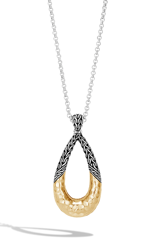 John Hardy Classic Chain Necklace NZ94551X36 product image