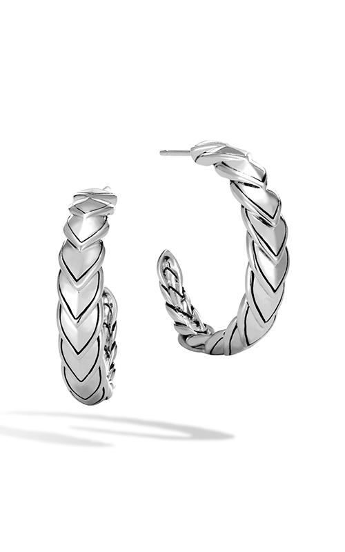 John Hardy Legends Naga Earrings EB650126 product image
