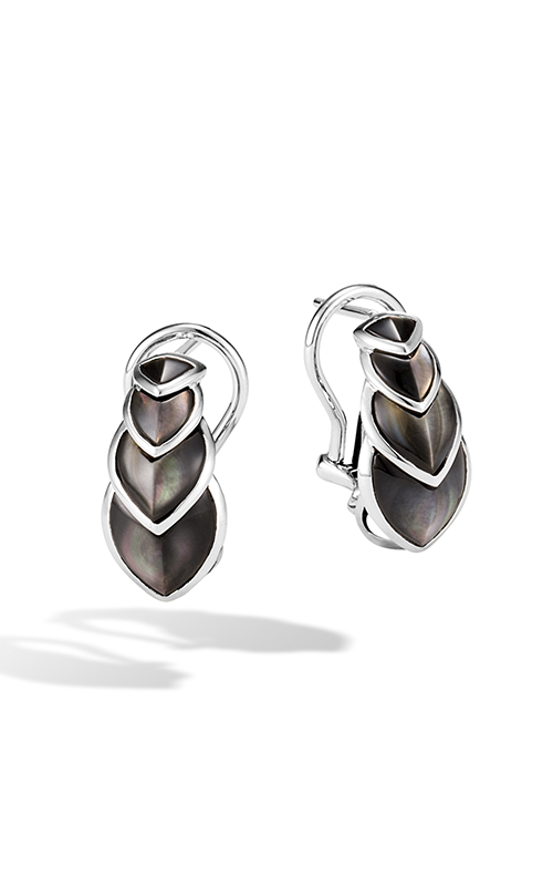 John Hardy Legends Naga Earrings EBS66455GMOP product image