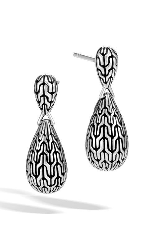 John Hardy Classic Chain Earring EB94564 product image
