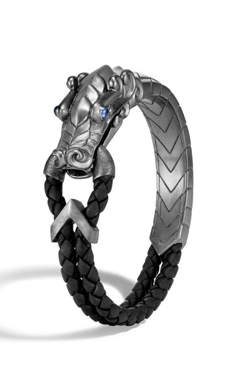 John Hardy Legends Naga Bracelet BMS65115259BRDBLXM product image