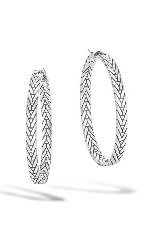 John Hardy Modern Chain Earring EB9438 product image