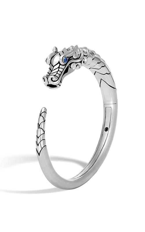 John Hardy Legends Naga Bracelet CBS650122BHBSPXXL product image