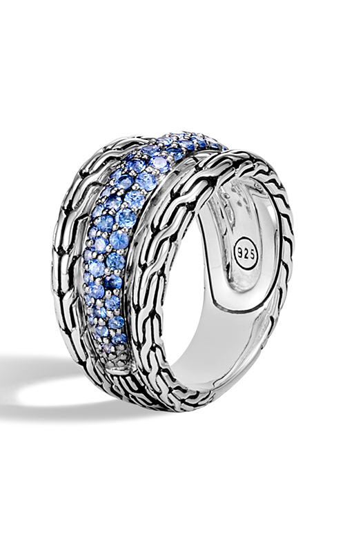 John Hardy Classic Chain Fashion ring RBS9996984BSPX7 product image