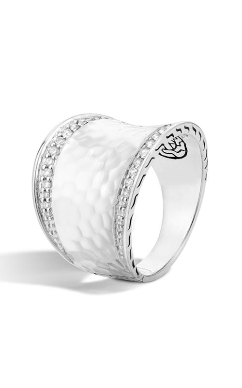 John Hardy Classic Chain Fashion Ring RBP72712DIX7 product image