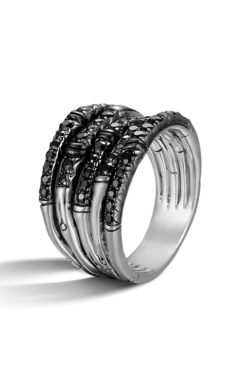 John Hardy Bamboo Fashion ring RBS57614BLSX7 product image