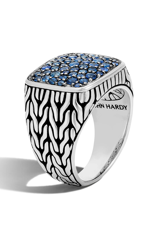 John Hardy Classic Chain Men's ring RBS901634BSPX10 product image