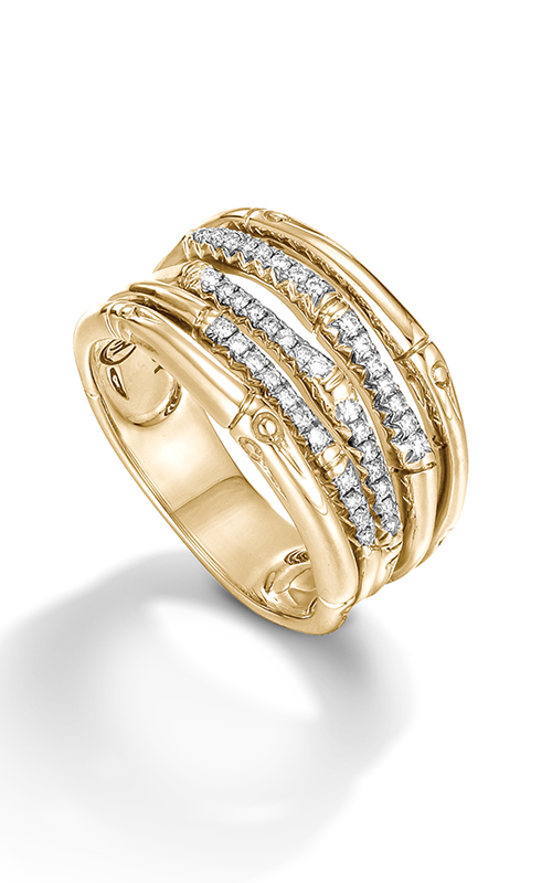 John Hardy Bamboo Fashion Ring RGX57872DIX7 product image
