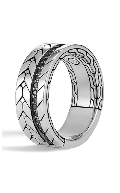 John Hardy Classic Chain Fashion ring RMS901434BLSBNX10 product image