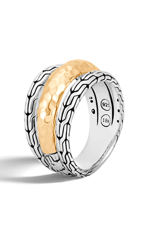 John Hardy Classic Chain Fashion Ring RZ999698X7 product image