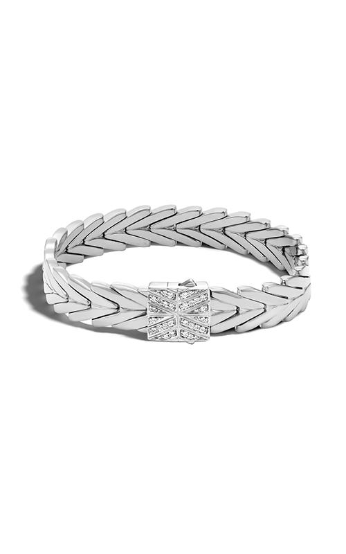 John Hardy Modern Chain Bracelet BBP932702DIXM product image