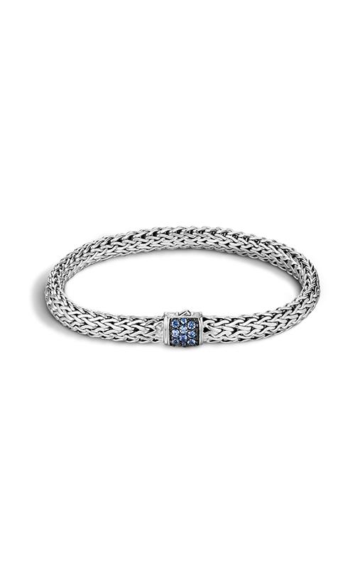 John Hardy Classic Chain Bracelet BBS9042BSPXS product image