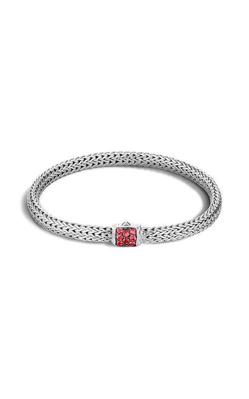 John Hardy Classic Chain Bracelet BBS96002RSPXM product image