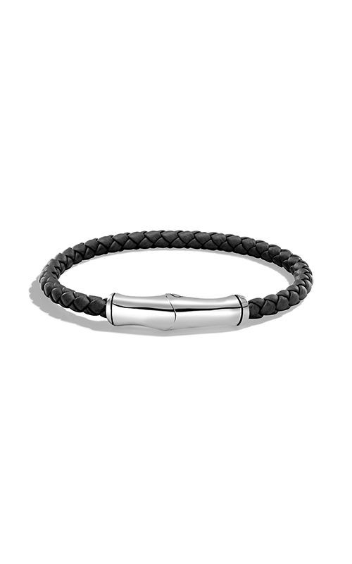 John Hardy Bamboo Men's Bracelet BM5929BLXM product image