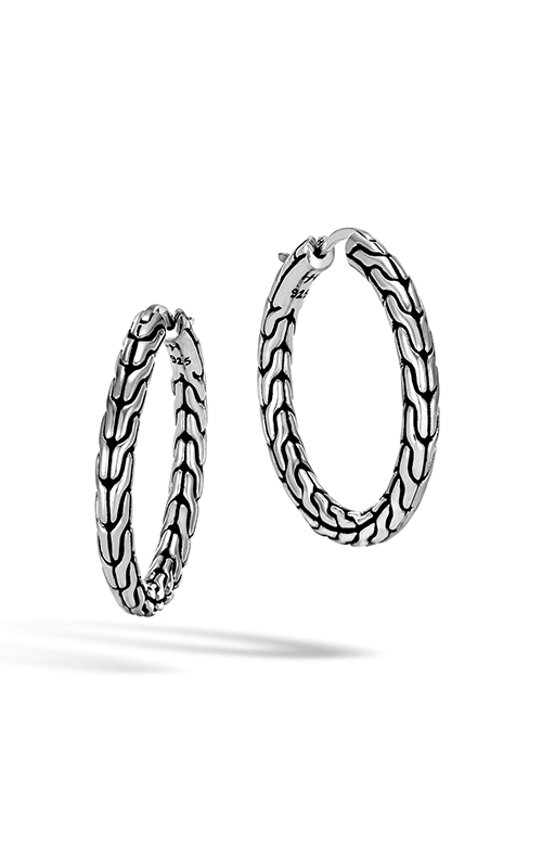 John Hardy Classic Chain Earrings EB999710 product image