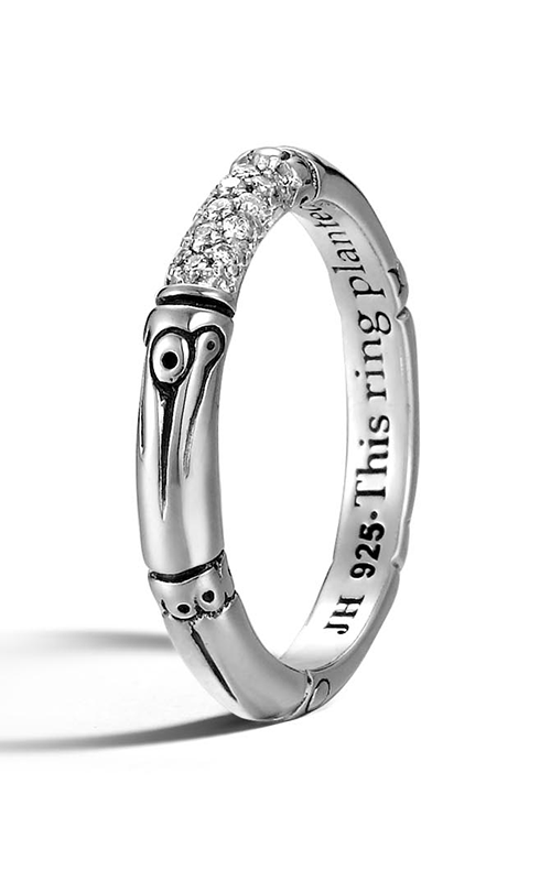 John Hardy Bamboo Fashion ring RBP5055DIX7 product image