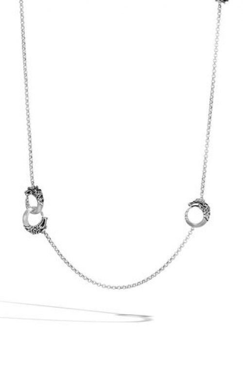 John Hardy Legends Naga Necklace NBS6501244BHBNX36 product image