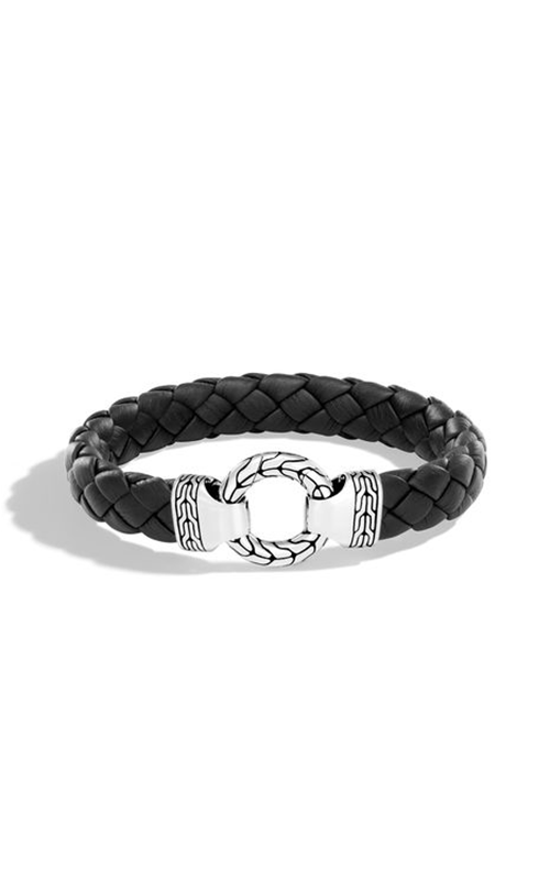 John Hardy Classic Chain Men's Bracelet BM9996561BLXM product image