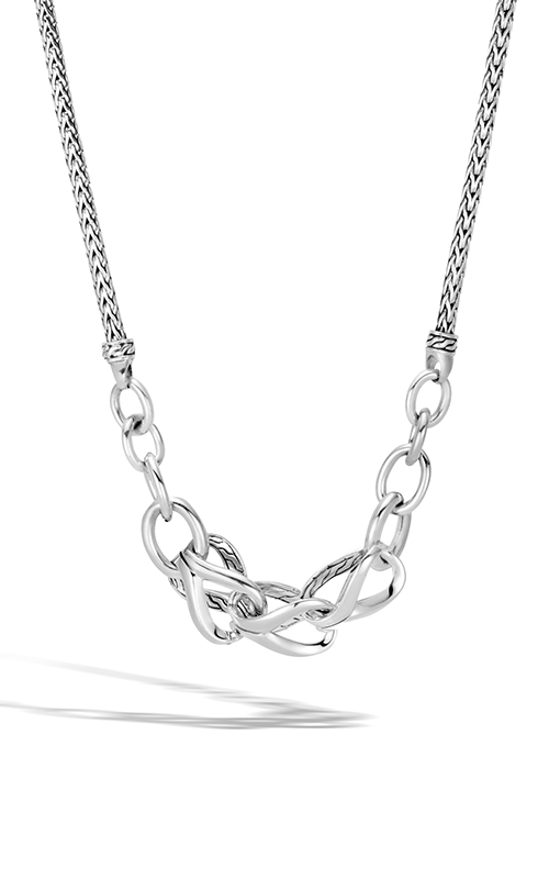 John Hardy Classic Chain Necklace NB90122X16-18 product image