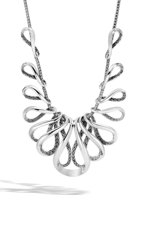 John Hardy Classic Chain Necklace NB90130X16-18 product image