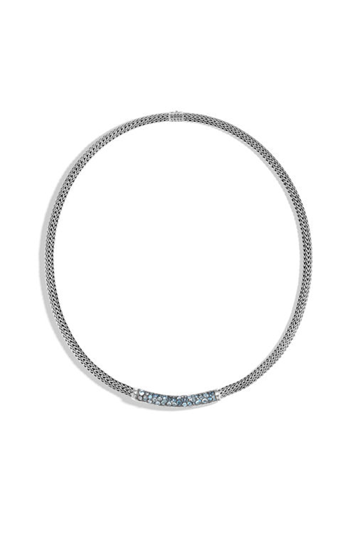 John Hardy Classic Chain Necklace NBS902364MBTBZX18 product image