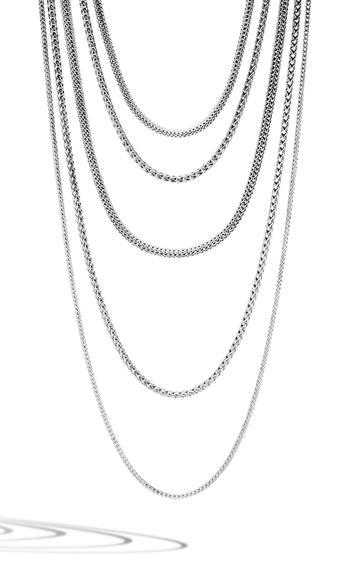 John Hardy Classic Chain Necklace NB96147X17 product image