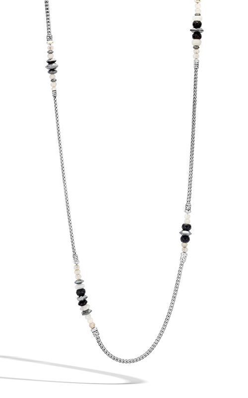 John Hardy Classic Chain Necklace NBS902231HEMIRMX36 product image