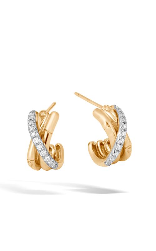 John Hardy Bamboo Earrings EGX59372DI product image