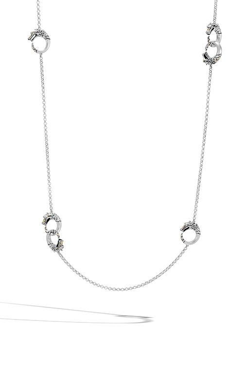 John Hardy Legends Naga Necklace NZ650124BHX36 product image