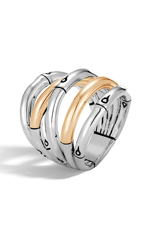 John Hardy Bamboo Fashion ring RZ57006X7 product image