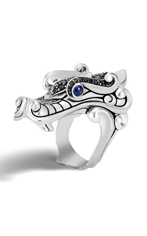 John Hardy Legends Naga Men's Ring RBS65115194BNBSPX10 product image