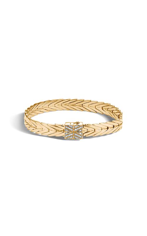 John Hardy Modern Chain Bracelet BGX932692DIXM product image