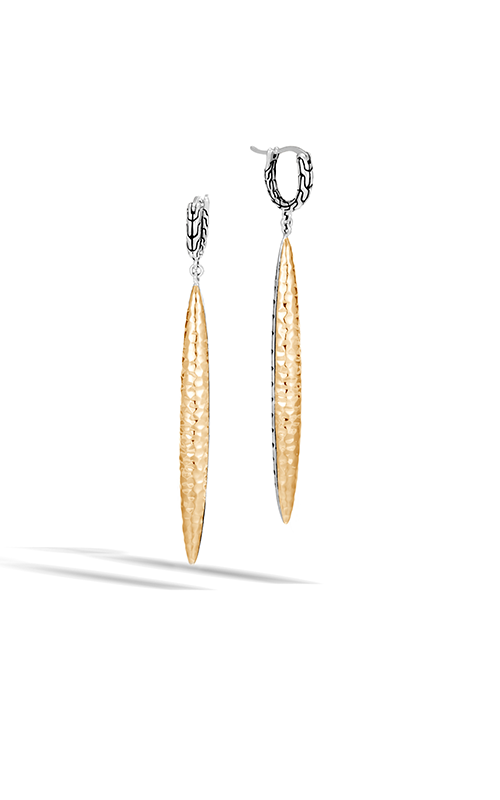 John Hardy Classic Chain Earrings EZ90260 product image