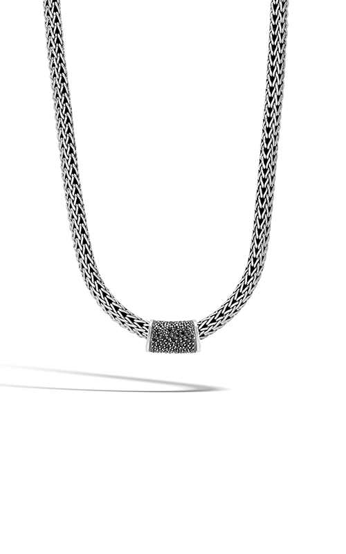 John Hardy Classic Chain Necklace HBS951534BLSBN product image