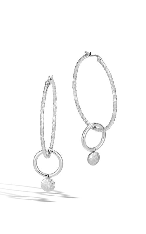 John Hardy Dot Earrings EB34001 product image