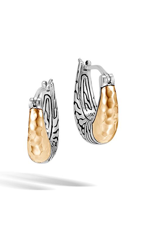 John Hardy Classic Chain Earrings EZ90043 product image