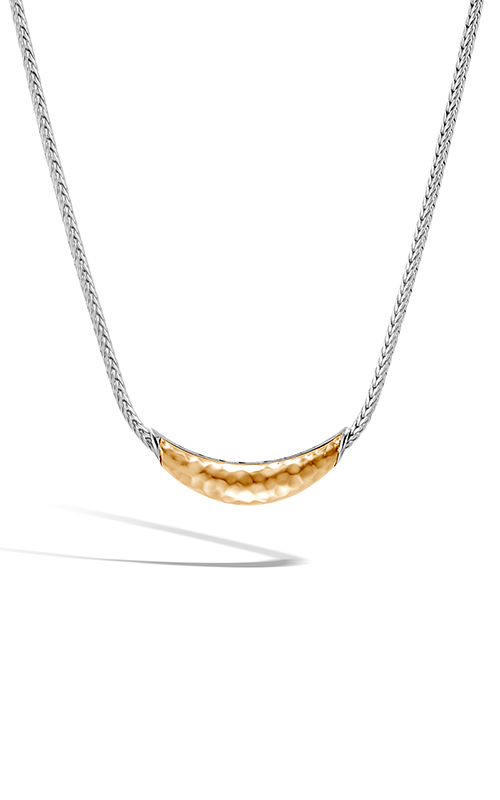 John Hardy Classic Chain Necklace NZ90040X16-18 product image