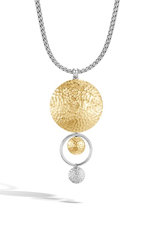 John Hardy Dot Necklace NZ34005X16 product image