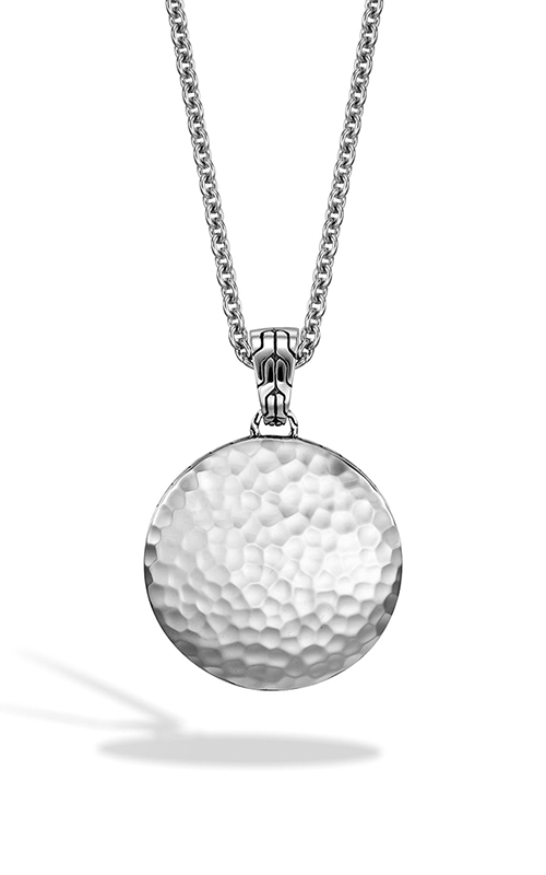 John Hardy Dot Necklace NB7148X22-24 product image