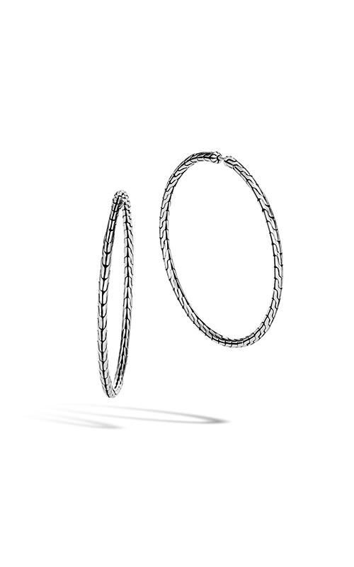 John Hardy Classic Chain Earrings EB90374 product image